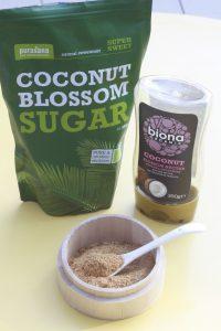 sucre coco