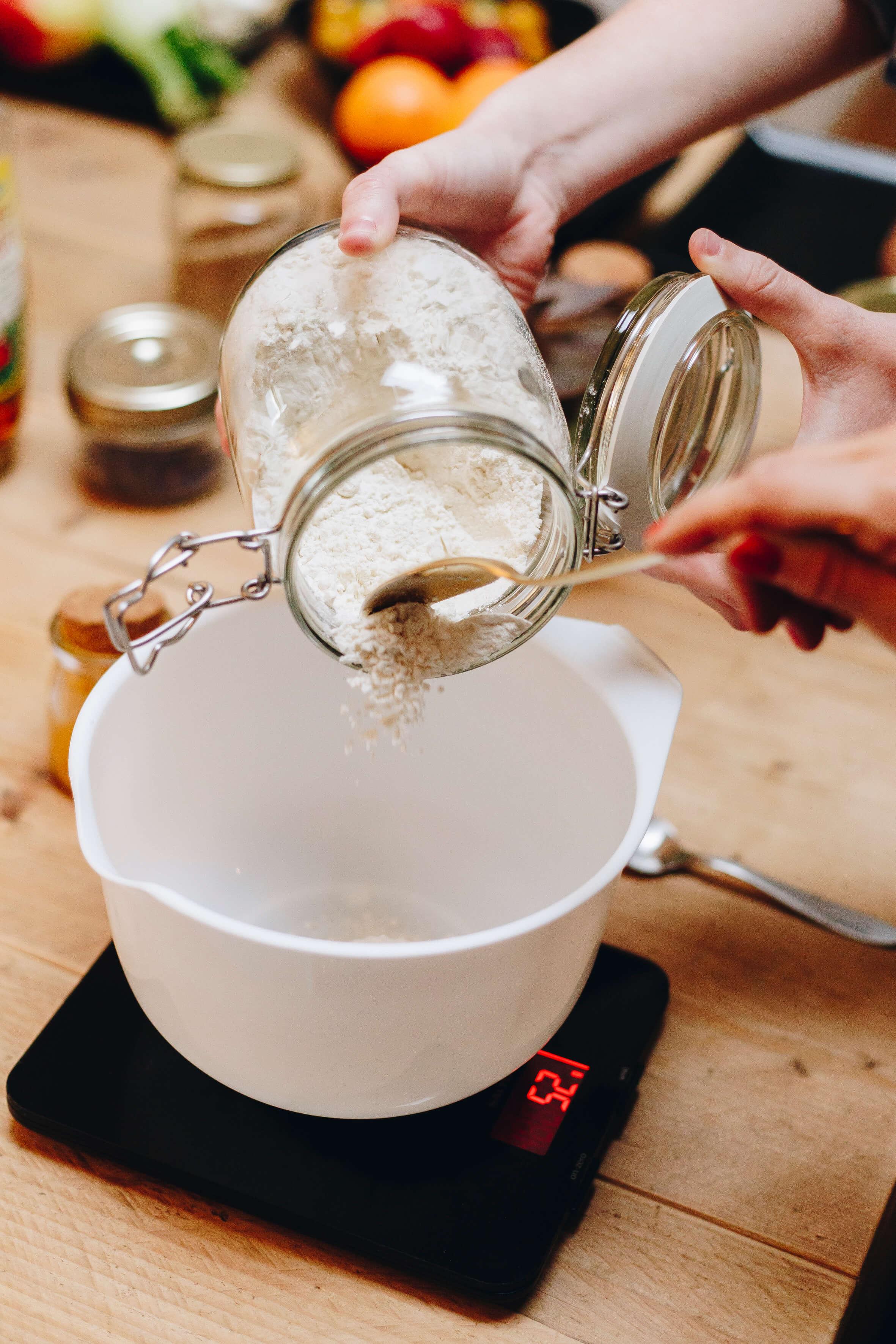 atelier cuisine mint