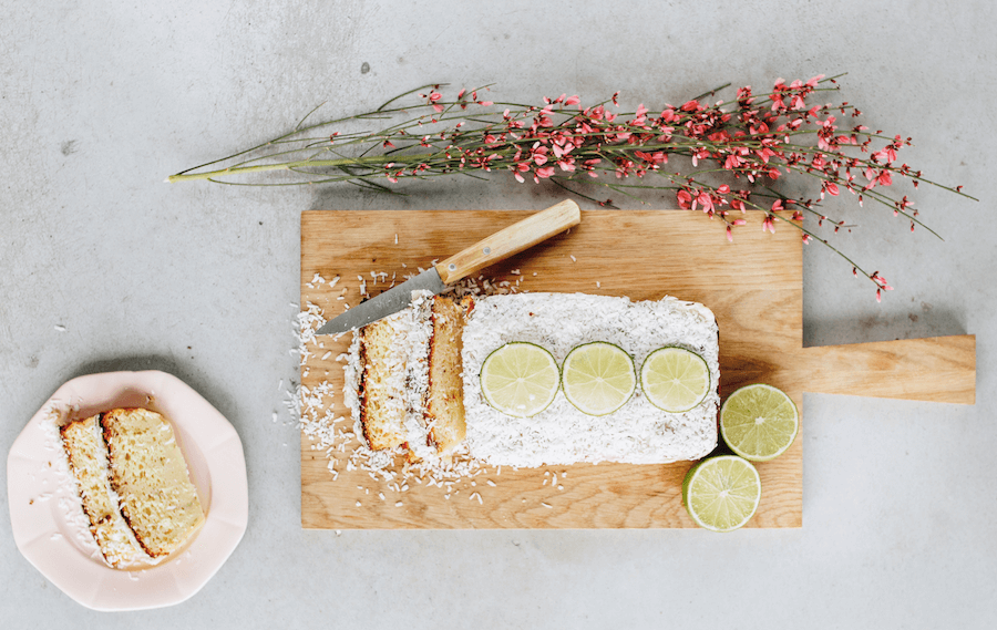 Découvrez ma recette de Lemon Cake irrésistible!