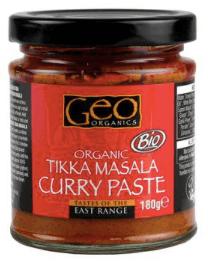pâte de curry