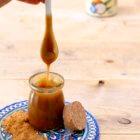 recette saine caramel beurre salé mint blog