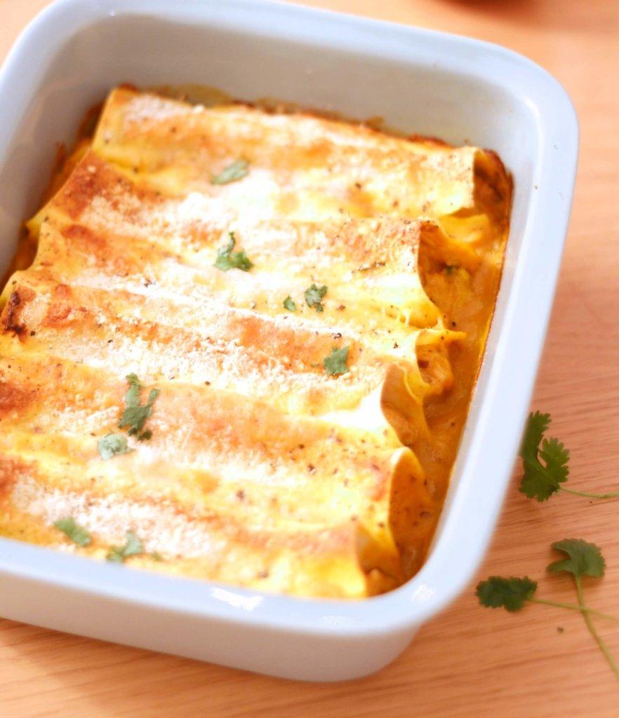 cannellonis butternut sauge