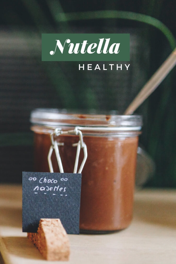 Nutella Healthy