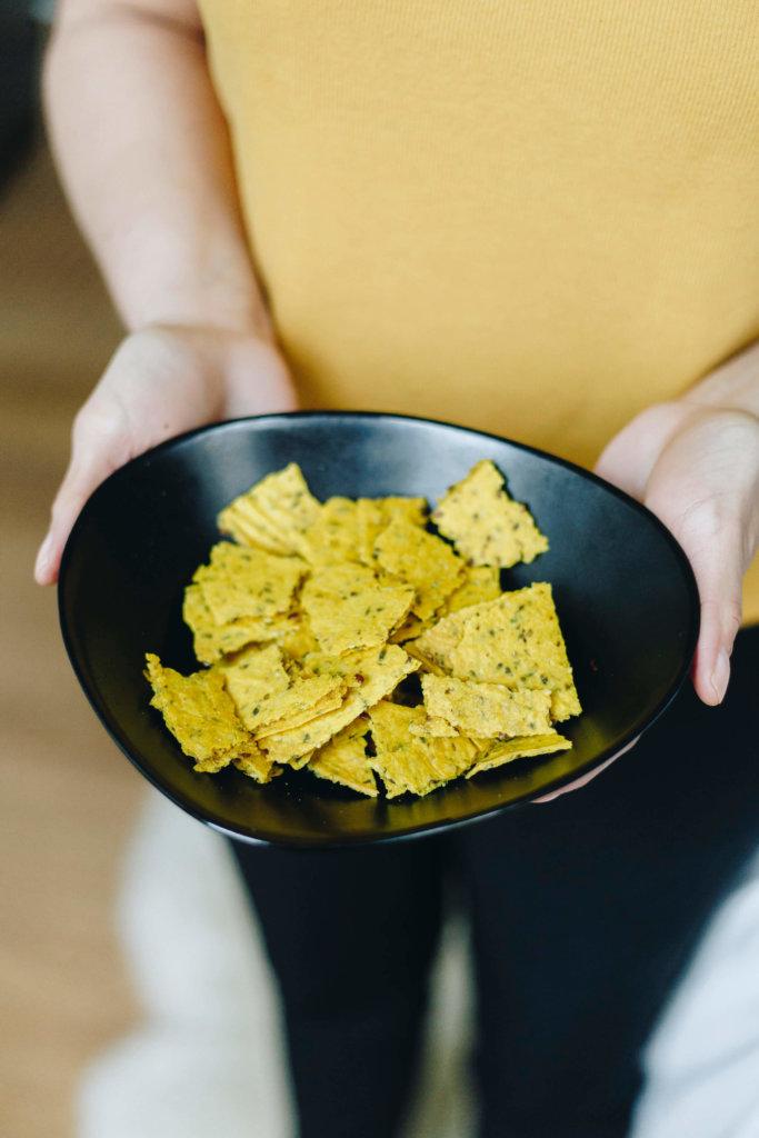 mint crackers