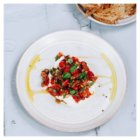 burrata farçie mint blog recette healthy